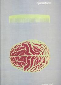 Hjärnstorm omslag nummer 47